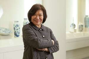Emily Sano, co-interim director and Asian art advisor the San Antonio Museum of Art, will host a virtual evening for members.