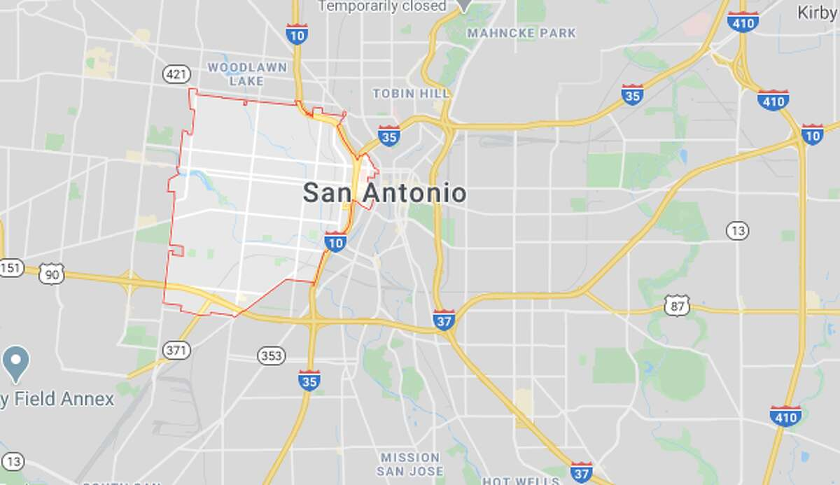 Zip Code 78207: As of May 28, zip code 78207 had about 805 cases per 100,000 people - more than any other zip code.  The area, however, includes the Bexar County Adult Detention Center, which has had 401 positive COVID-19 tests since the pandemic started. Zip Code 78207 overtook 78222 as testing at the jail increased.
