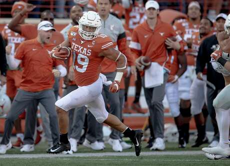 Defensive back Brandon Jones was the first Texas player chosen in the 2020 NFL draft when the Miami Dolphins took him at No. 70 overall in the third round on Friday night.