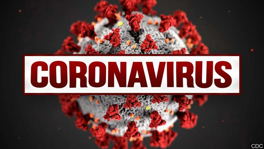 This illustration, created at the Centers for Disease Control and Prevention (CDC), reveals ultrastructural morphology exhibited by coronaviruses. Note the spikes that adorn the outer surface of the virus, which impart the look of a corona surrounding the virion, when viewed electron microscopically. A novel coronavirus, named Severe Acute Respiratory Syndrome coronavirus 2 (SARS-CoV-2), was identified as the cause of an outbreak of respiratory illness first detected in Wuhan, China in 2019. The illness caused by this virus has been named coronavirus disease 2019 (COVID-19). Photo: Photo Provided By Centers For Disease Control And Prevention