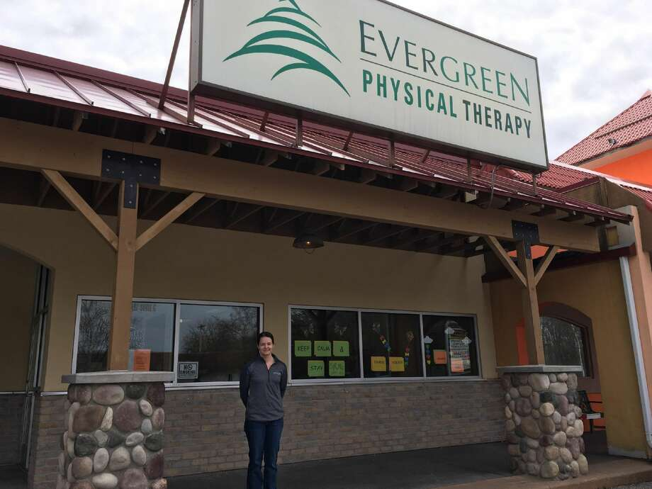 Evergreen Physical Therapy in Midland Photo: Photo Provided