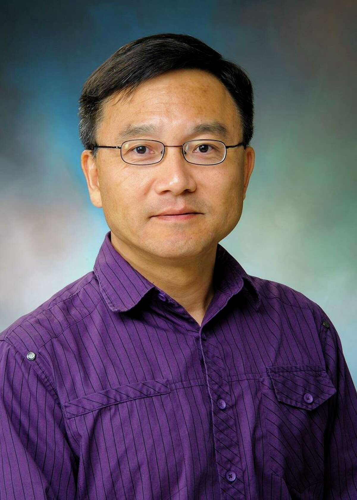 Dr. Pei-Yong Shi, a virologist and professor of human genetics at the University of Texas Medical Branch at Galveston, conducted a study determining that Pfizer's COVID-19 vaccine is effective against mutated, highly-transmissible strains of the virus.