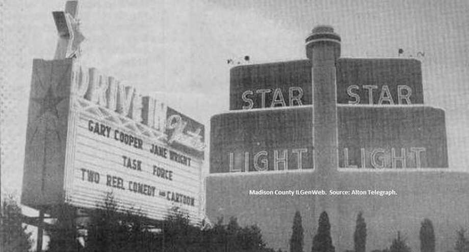 The Starlight Drive-In, located along College Avenue in Alton just west of the current Homer Adams Parkway, opened in 1950 and was a popular destination for Alton movie goers until it closed in the early 80s.