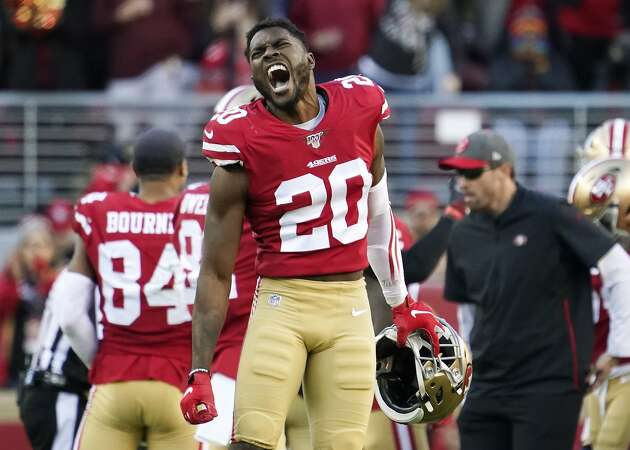 Oft-injured — and mocked — Ward has become a cornerstone of 49ers' secondary
