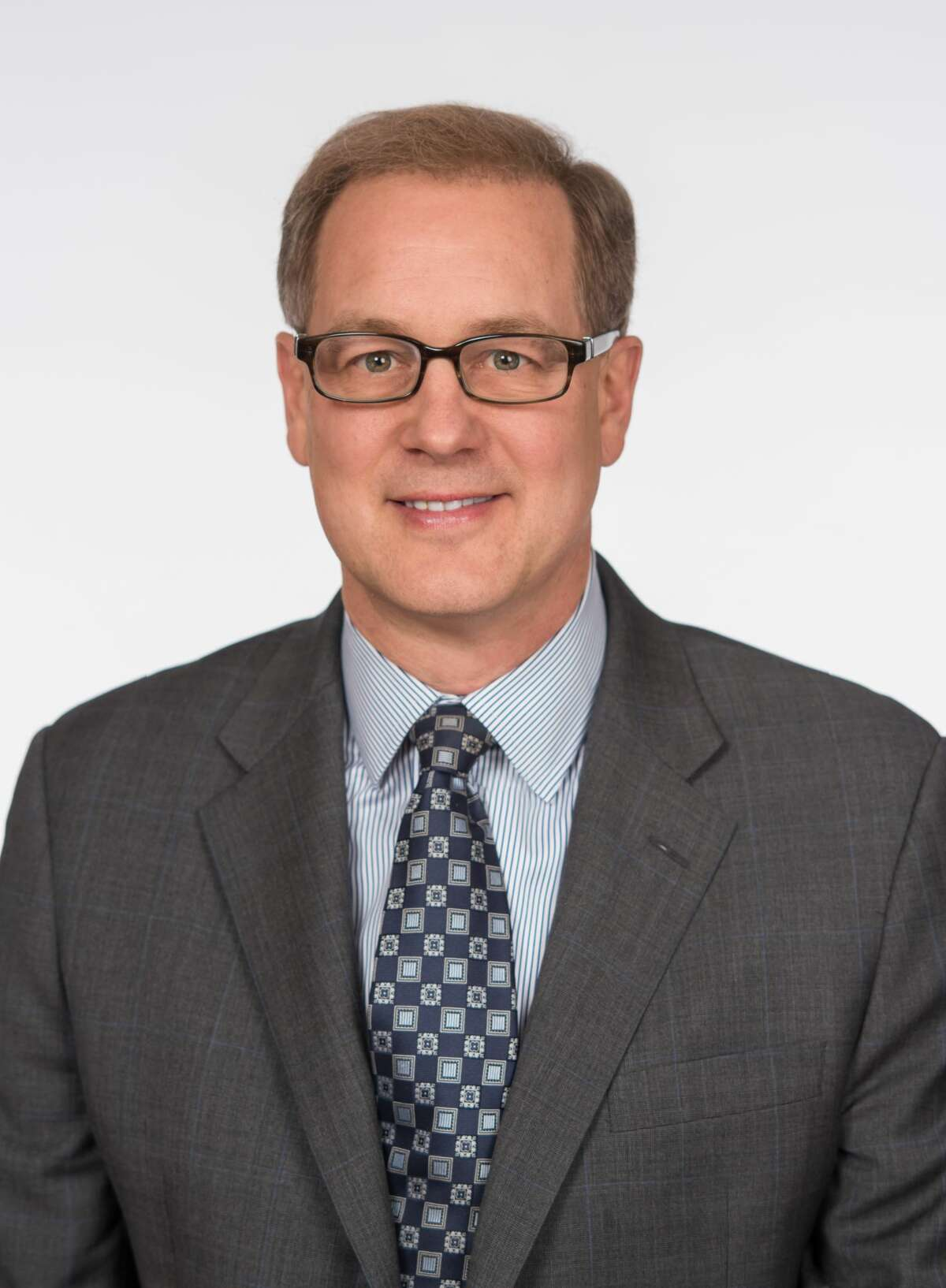 Mark Nielsen, general counsel and chief restructuring officer at Frontier Communications.