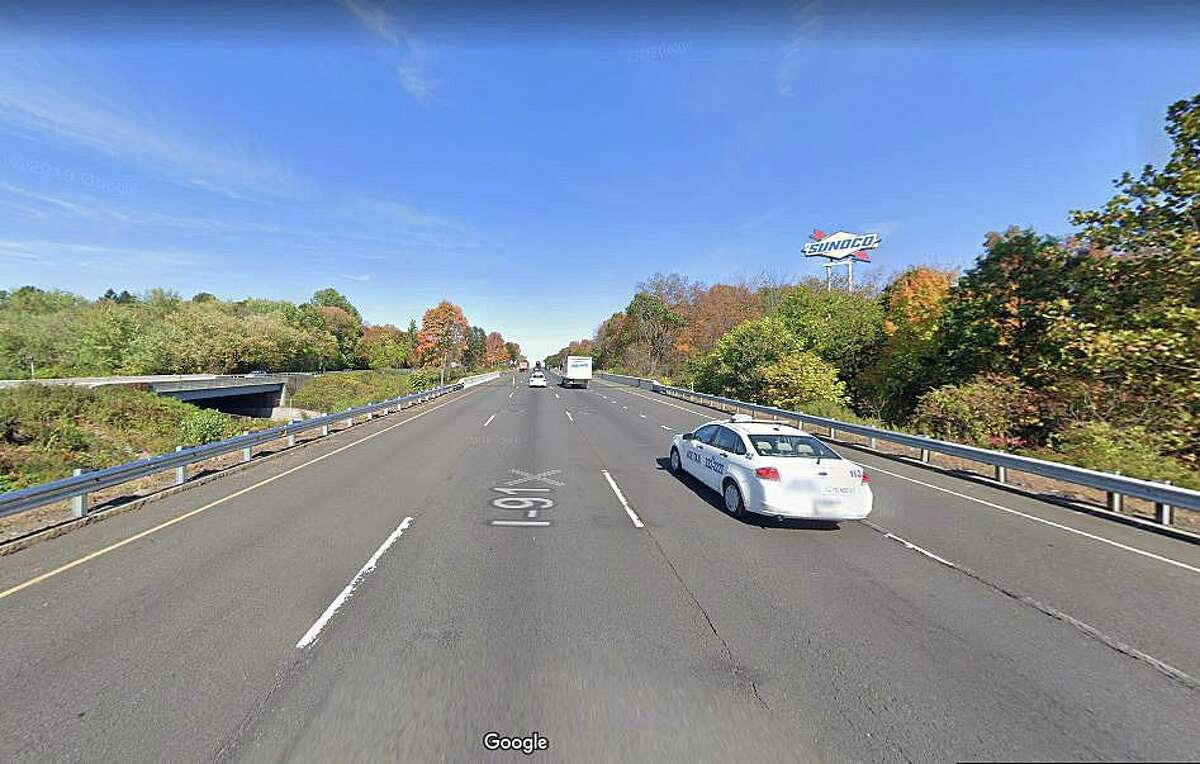 An evening milling and resurfacing project on I-91 will require some lane and exit closures through late May in Cromwell, according to the state Department of Transportation.