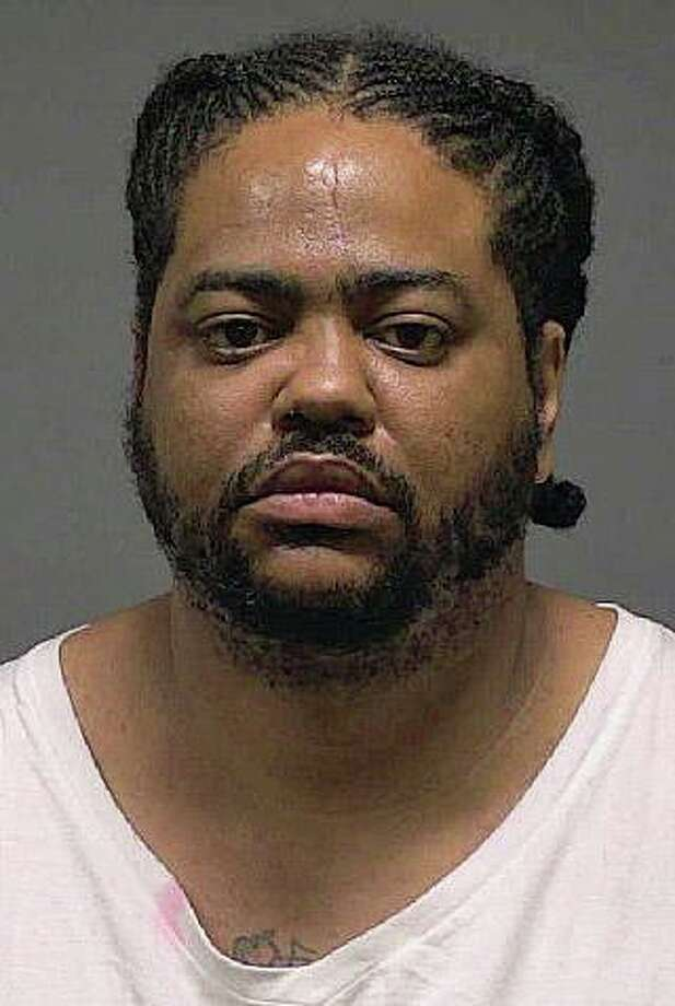 A 41-year old New Haven man has been arrested in a shooting that left another man with non-life threatening injuries on April 25, 2020. Earl Hobby was charged with criminal attempt at first-degree assault, second-degree assault, criminal possession of a firearm, unlawful discharge of a firearm, first-degree reckless endangerment, breach of peace, and possession of a controlled substance. Photo: New Haven Police Photo