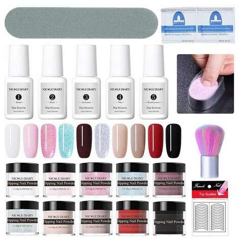 Amazon.com: opi dip powder for nails