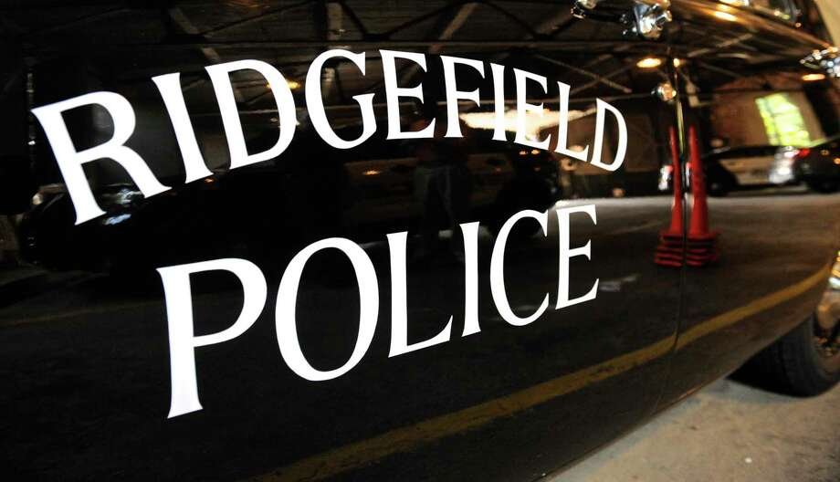 Ridgefield police said that four cars were stolen from residences early Sunday morning. Photo: H John Voorhees III / Hearst Connecticut Media / The News-Times