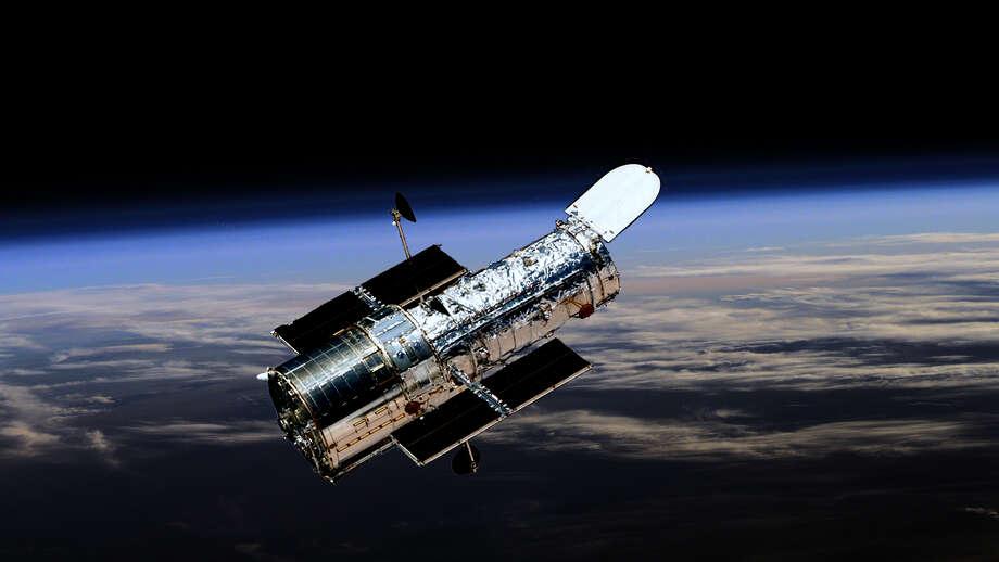 NASA image created by Dr. Seth Shostak. Photo: Dr. Seth Shostak