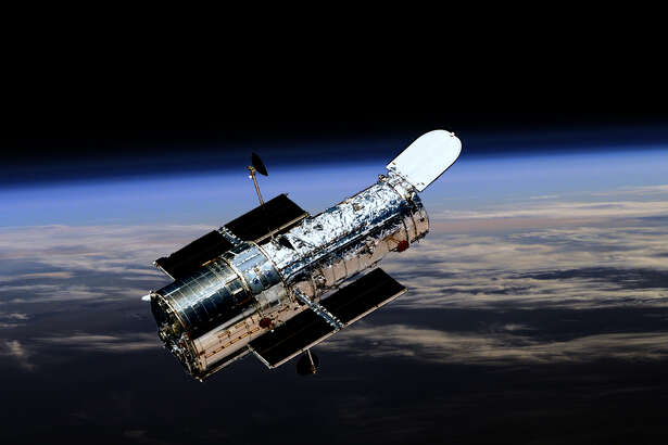 NASA images created by Dr. Seth Shostak.