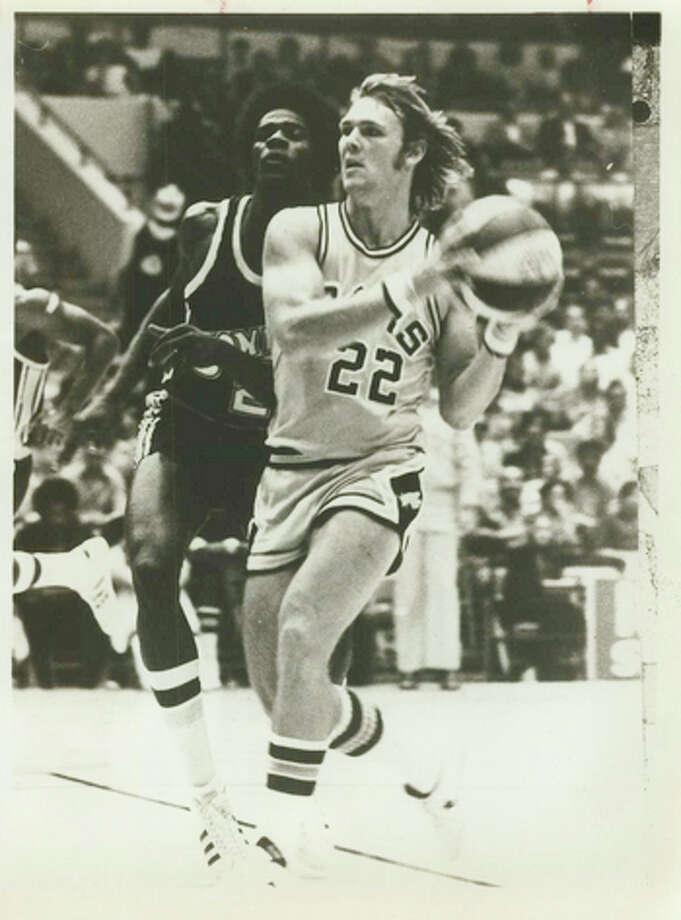 George Karl, San Antonio Spurs 6-2 G Photo: San Antonio Express-News