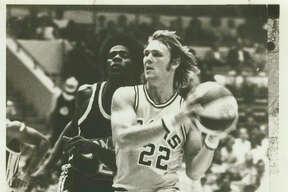 George Karl, San Antonio Spurs 6-2 G