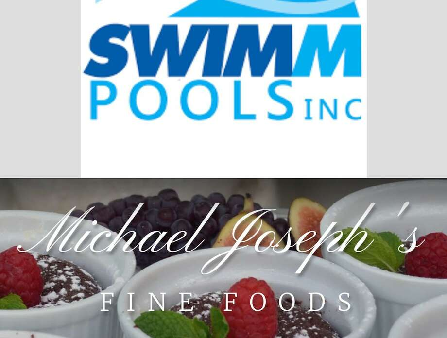 Swimm Pools is partnering with Michael Joseph's to feed those in need working with Person-to-Person Photo: Contributed