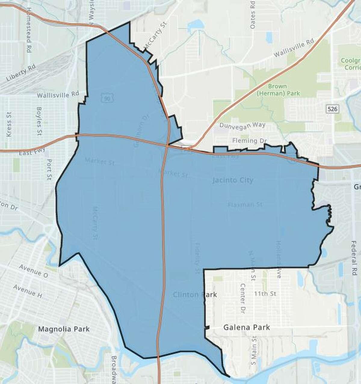 Harris County ZIP: 77029Number of confirmed cases: 25