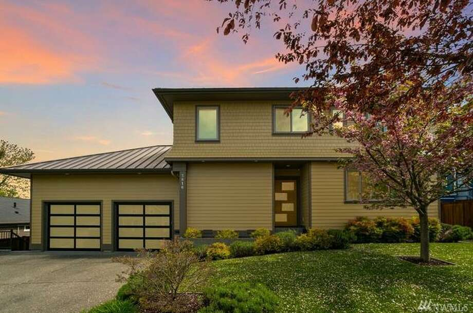 3816 19th Ave SW Seattle, WA 98106, listed for $1,085,000. See the full listing here. Photo: Redfin Corp.