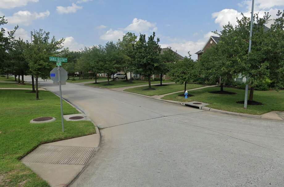 The 12800 block of Mimosa Spring Drive is seen on Google Maps Street View in October 2019. Photo: Google Maps