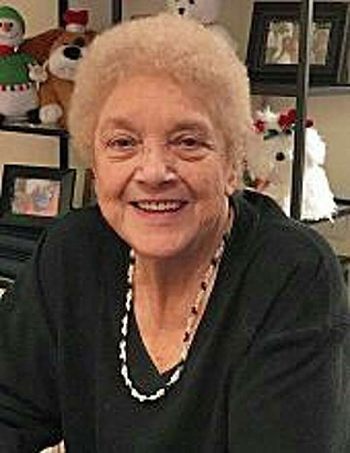 Sue Colucci was born on Oct. 19, 1933 and a lifetime resident of Stamford, Conn. She died April 22, 2020 att Sunrise Senior Living Facility from complications due to the coronavirus, according to her obituary. Photo: Contributed Photo