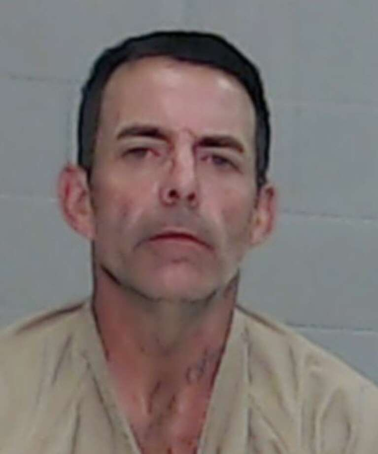OPD is asking for the public's help in locating a person of interest in connection to a homicide that occurred last month in Central Odessa. Marc James Morris, 44 years of age, is currently wanted for questioning only. Photo: Odessa Police Department