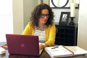 Blanca Galvan will become principal at Carpenter Elementary School at the end of the school year. She has been the school's assistant principal since 2015.