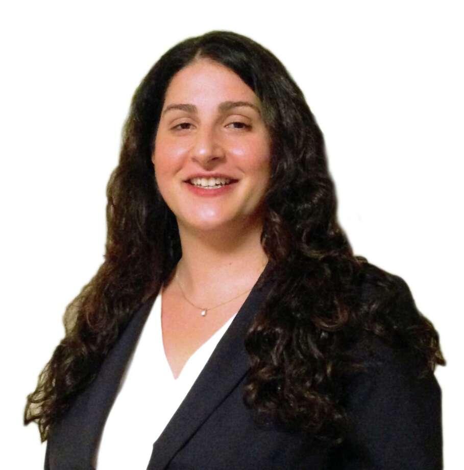Patrizia Zucaro Photo: Contributed Photo / Wilton Bulletin Contributed