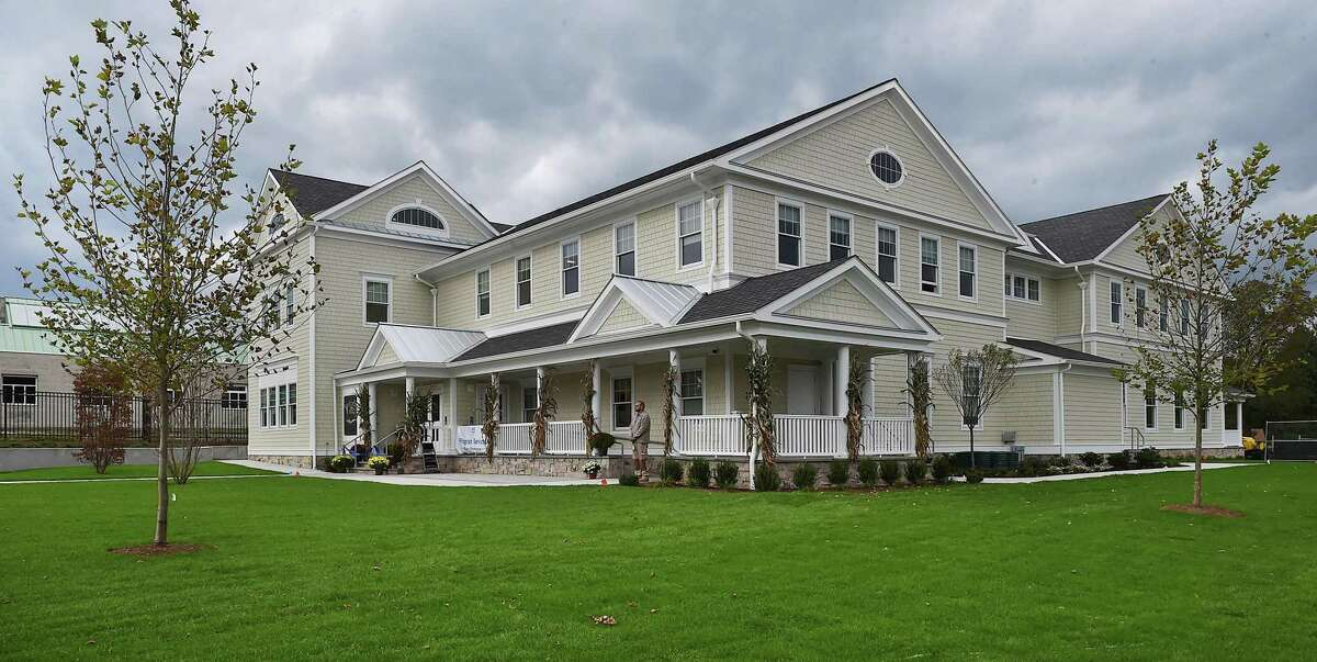 Boys & Girls Village at 528 Wheelers Farms Road in Milford.