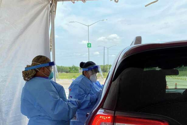 Missouri City will be the site of a COVID-19 testing site as well as personal protection equipment and food distribution on Saturday, Aug. 15. The event will be held from 11 a.m. to 1 p.m. at Christ Temple of Deliverance, 3710, McHard Road in Missouri City.