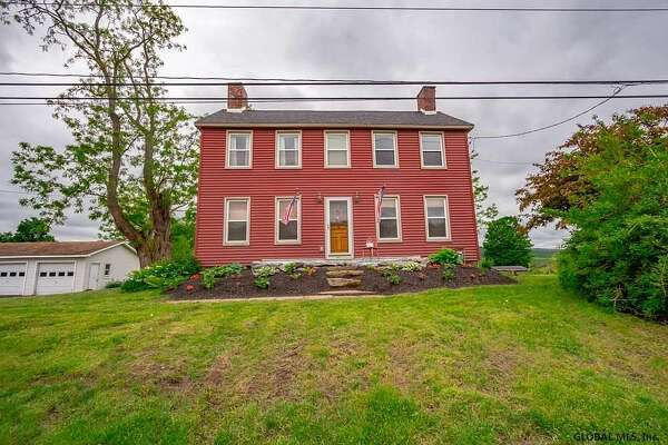 $259,900. 6217 Amsterdam Rd., Glenville, NY 12302.View listing