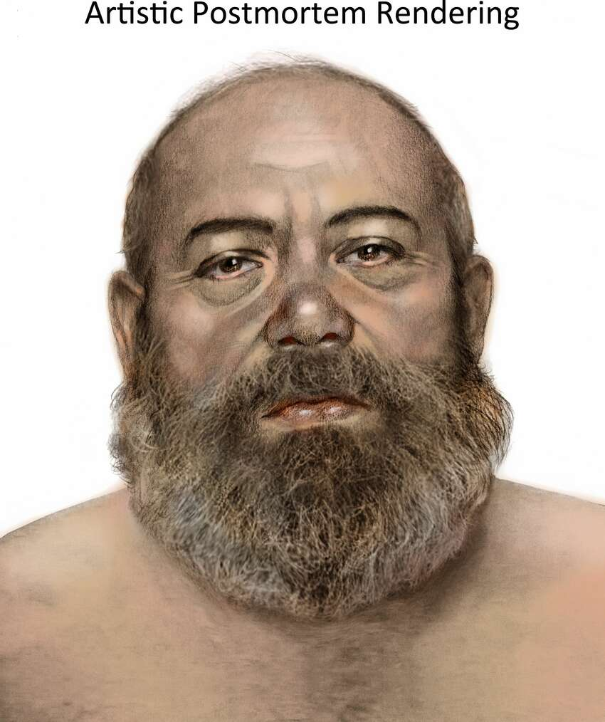 The man was found floating face down and unresponsive in Woodlawn Lake. Description: A white male from 40-60 years of age. He was balding with gray hair and a full beard and mustache. He had an old, vertical scar in the middle of his abdomen. He stood about 5-foot-10. Date found: Nov. 7, 2012 Date of death: Around the time of discovery Cause of death: Unknown Contact: San Antonio Police Department at (210) 207-7660