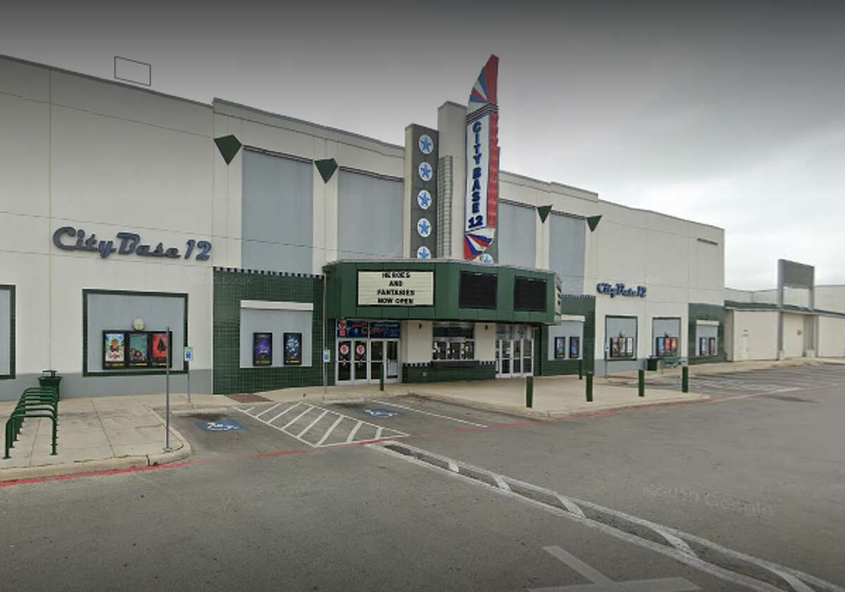 City Base Entertainment: The Southeast multiplex told mySA.com it will be announcing