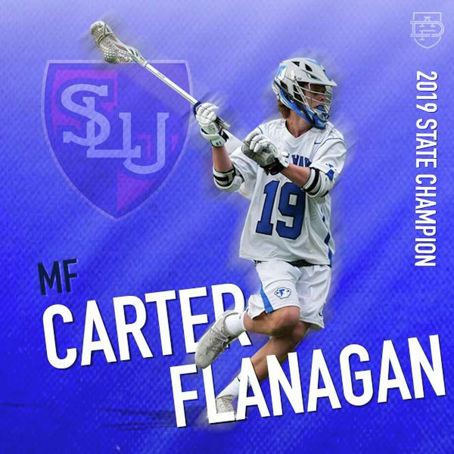 Carter Flanagan Photo: Contributed