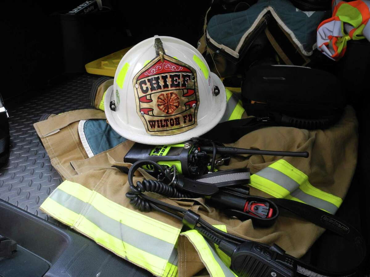 The Wilton Board of Selectmen voted to hire a new fire chief on Thursday, May 21. The fire department has been without a permanent chief for nearly one year.