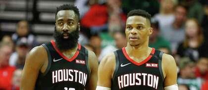 Smith: Westbrook trade highlights