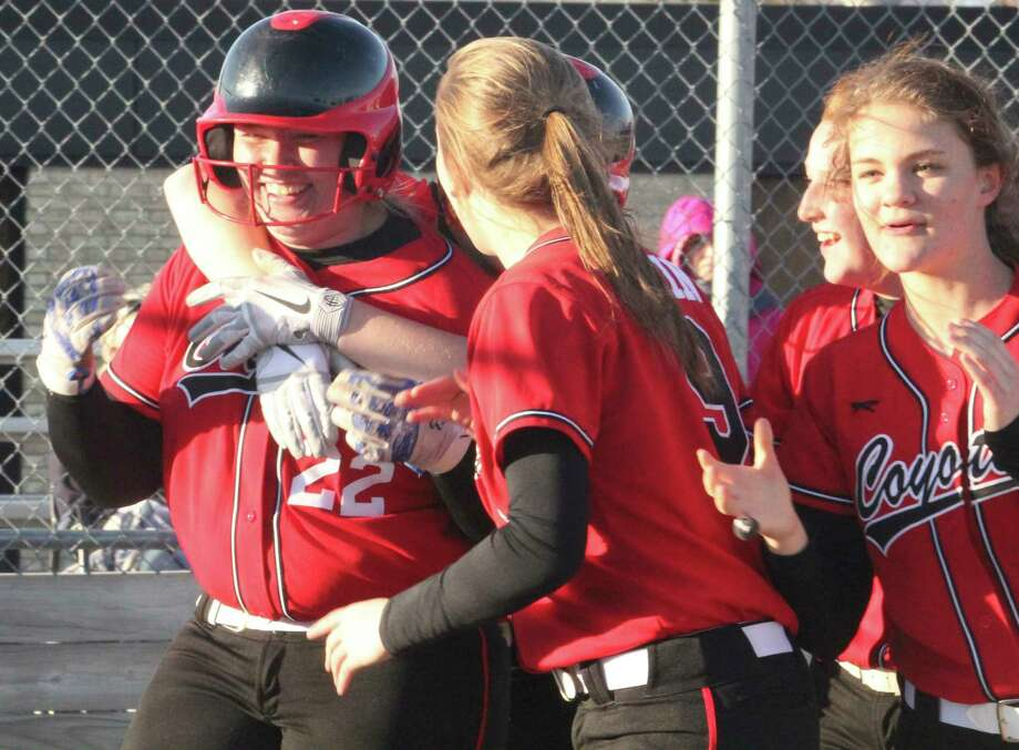 Reed City's softball team was looking to enjoy plenty of success in 2020. (Herald Review file photo)