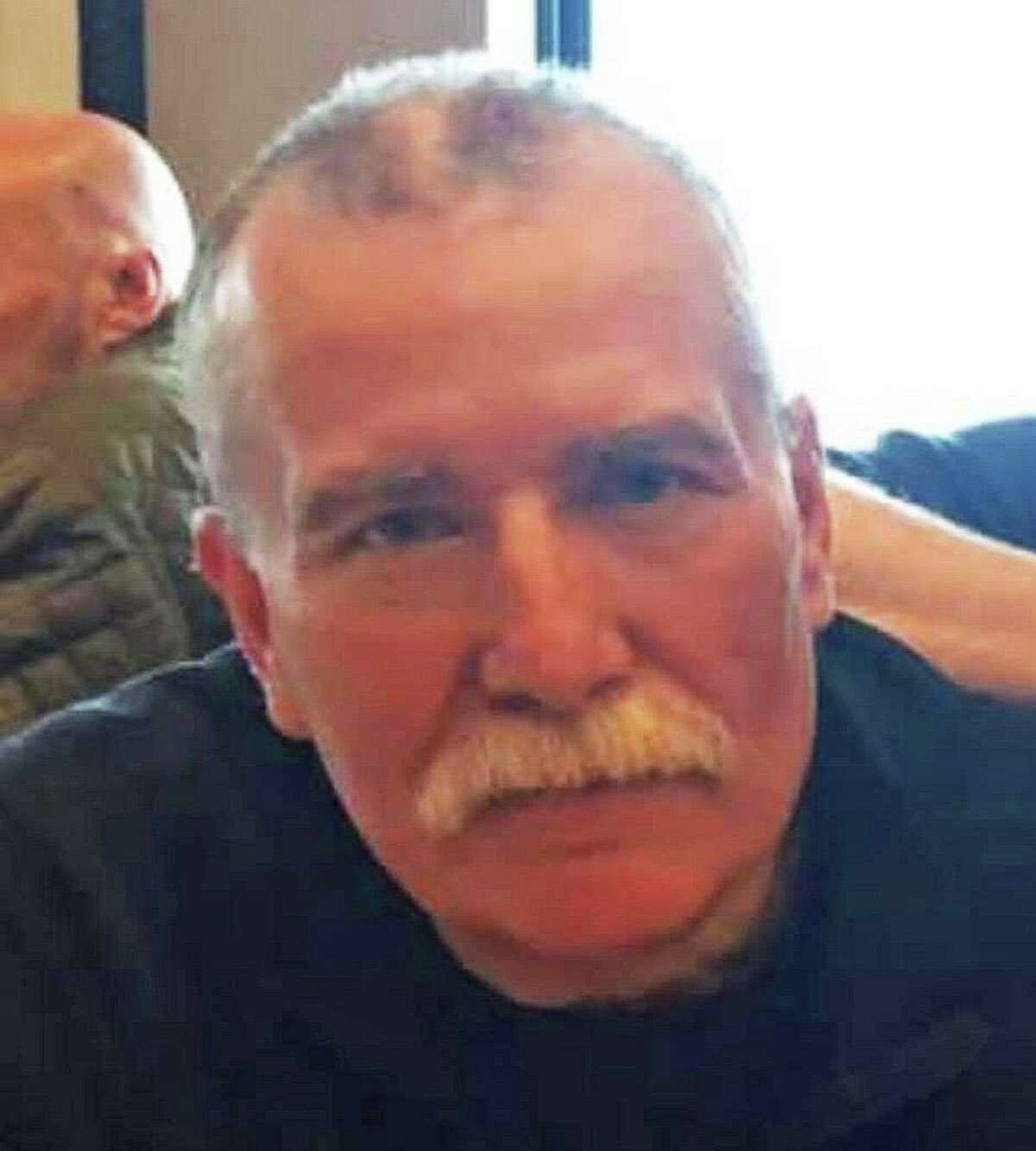 Corey Iodice, a tow operator from Iodice Family Tow, was killed in an accident on the Merritt Parkway in Trumbull on April 22, 2020.