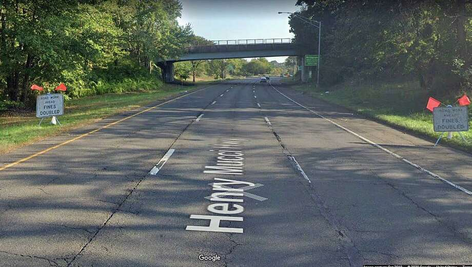 The Department of Transportation has announced that a nighttime resurfacing project on Route 25 northbound and southbound in Bridgeport and Trumbull will begin on Thursday, May 7, 2020. Photo: Google Street View Image