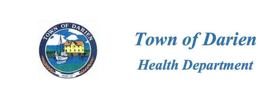 Town Dept of Health Photo: Town Of Darien