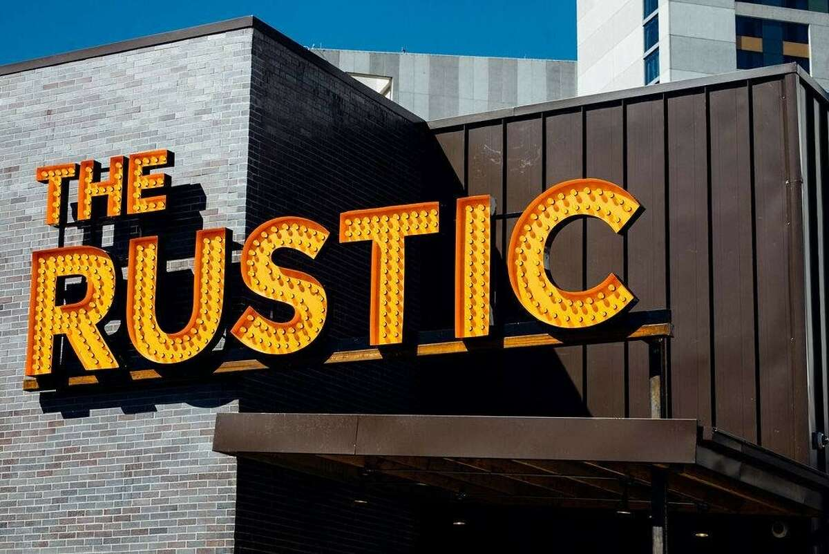 The Rustic                                                                                                                                           1836 Polk Street, Houston The Rustic is Back with free live music featuring some of the best Americana emerging stars in Texas. This is country singer, Pat Green's downtown hotspot, with an expansive patio that's ideal for social distancing. June 5: Frankie Leone June 6: Mountain Natives, Jam and Toast Brunch with Levi Ray