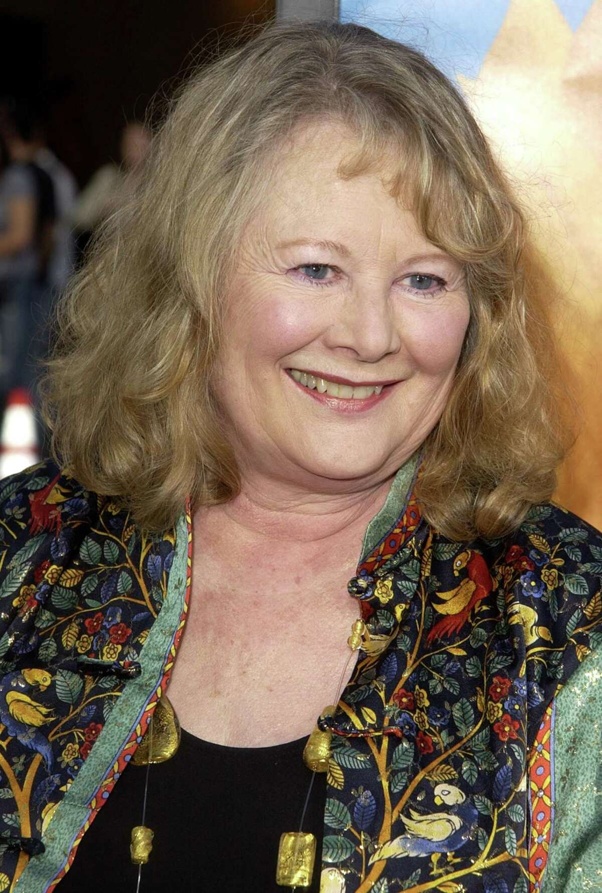 Shirley Knight during