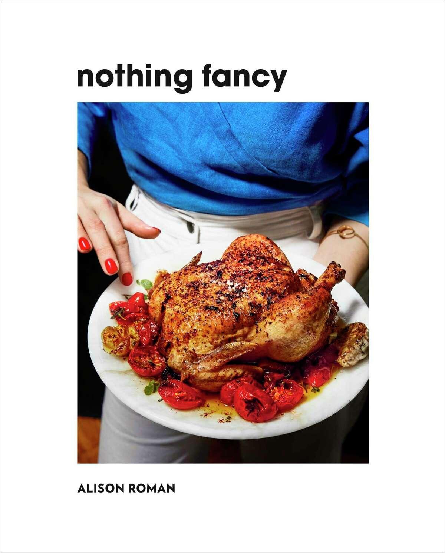"""""""Nothing Fancy"""""""