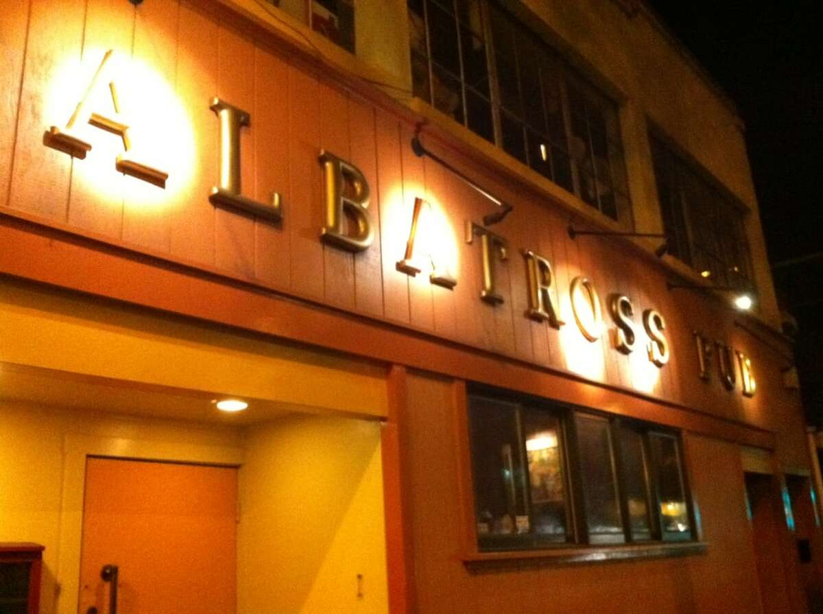 The Albatross Pub, at 1822 San Pablo Ave. in Berkeley, is closing permanently due to financial hardship during the COVID-19 pandemic.