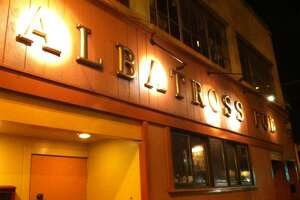The Albatross Pub, at 1822 San Pablo Ave. in Berkeley, is fighting to stay open amid the ongoing pandemic. The 56-year-old pub launched a GoFundMe page to raise $25,000.
