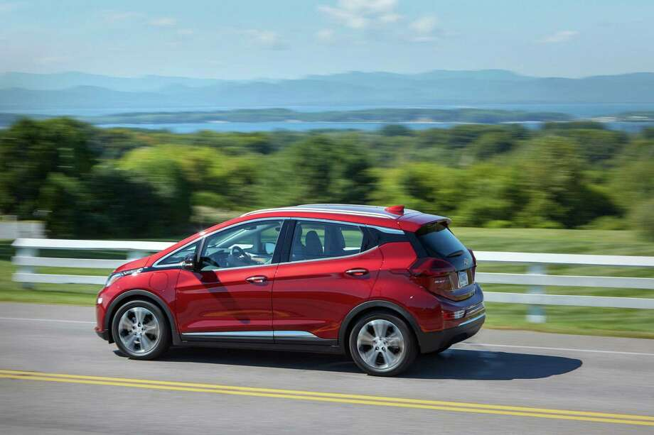 General Motors is offering 84 months — that's seven years — of interest-free financing on Buick, Cadillac, Chevrolet, and GMC models, which J.D. Power classifies as the longest zero-percent deal on record from a major automaker. Photo: Jim Frenak-FPI Studios / Frenak/Chevrolet