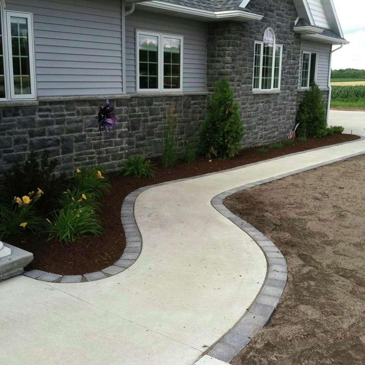 Green Acres Landscaping is open for business and ready to help its customers with all their lawn care needs. (Green Acres Landscaping/Courtesy Photo)