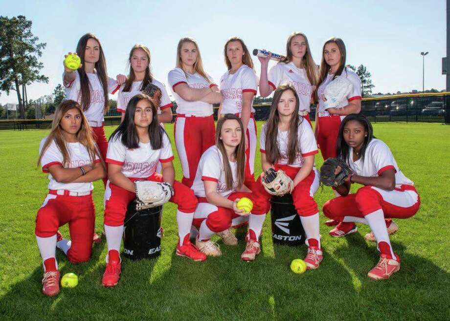 Tomball softball had its 2019-20 season cut short because the University Interscholastic League canceled all spring activities, April 17, in light of the COVID-19 pandemic. Photo: Tomball ISD