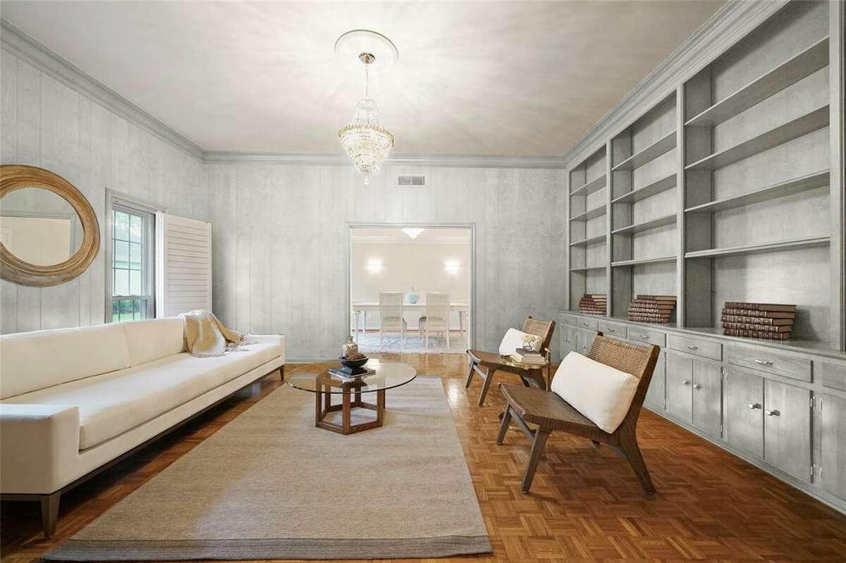 Memorial: 10807 Timberglen Drive List price: $1.849 million Virtual open house:Thursday April 30, 12:30- 1:00 p.m.