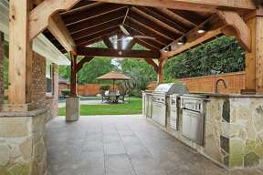 Memorial: 10807 Timberglen Drive List price: $1.849 million Virtual open house: Thursday April 30, 12:30- 1:00 p.m.