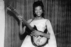 Barbara Lynn has been a R& and blues star since 1962.
