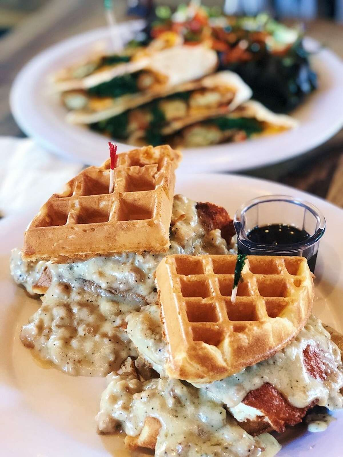 Stone Way Cafe: breakfast and brunch