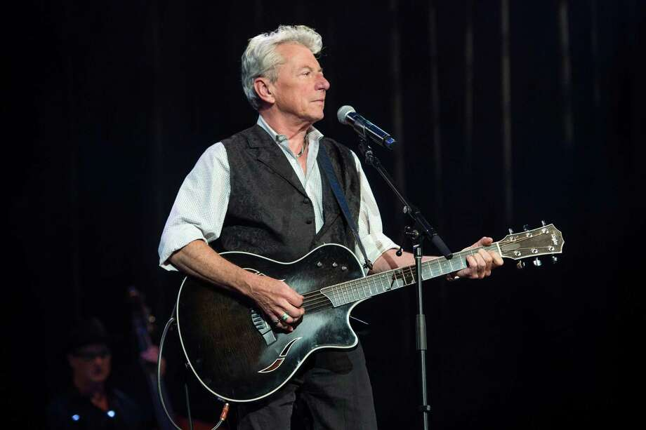NASHVILLE, TN - AUGUST 16:  Joe Ely performs at Ryman Auditorium on August 16, 2016 in Nashville, Tennessee.  (Photo by Erika Goldring/Getty Images) Photo: Erika Goldring / Getty Images / 2016 Erika Goldring